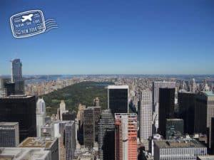 viaggiare a New York