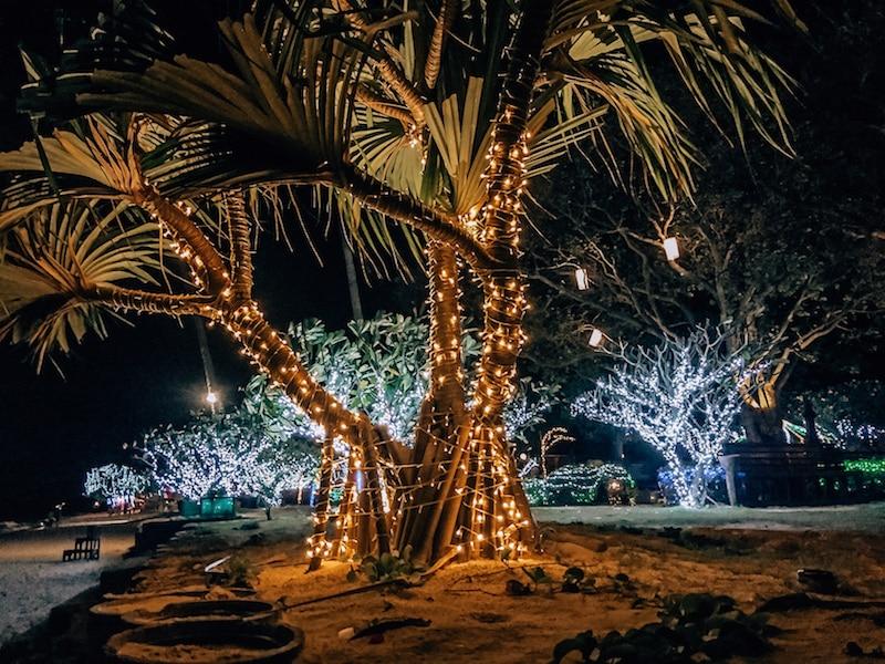 PhiPhi Laemtong Beach