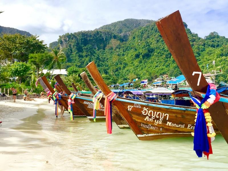Tonsai PhiPhi Island
