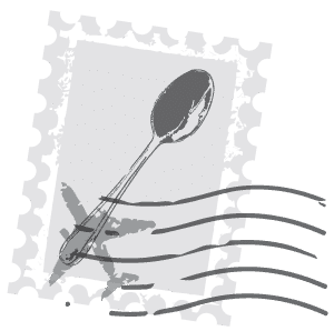 stamp spoonfultravels