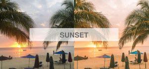 sunset-lightroom-preset